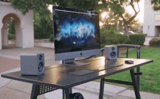 The Perfect iMac Pro Setup
