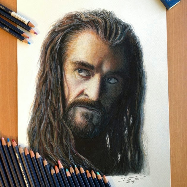 color pencil portraits by Dino Tomic-3