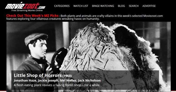 MovieZoot: 40 Sites like OnlineMoviesCinema| Best alternatives to OnlineMoviesCinema: eAskme