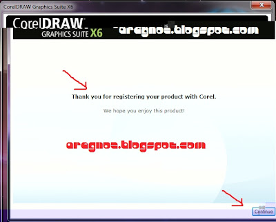Download Corel Draw X6