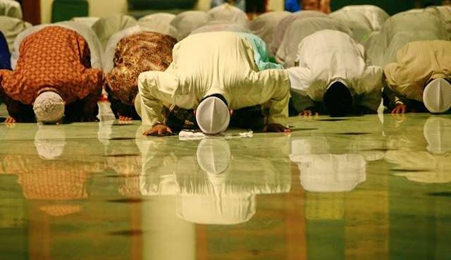 Ketahuilah, Ternyata Sholat Sunnah Tak Boleh Dilakukan Pada Waktu ini Menurut Islam
