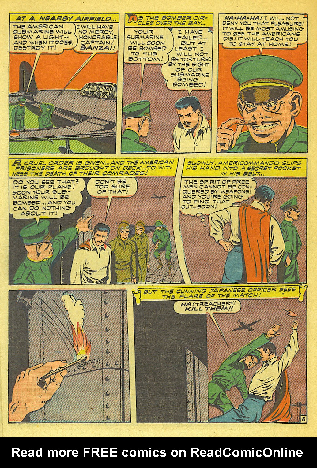 Read online Action Comics (1938) comic -  Issue #71 - 41