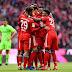 Bayern vence o lanterna Hannover e se mantém na liderança da Bundesliga a duas rodadas do fim