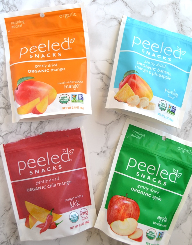 Peeled Snacks