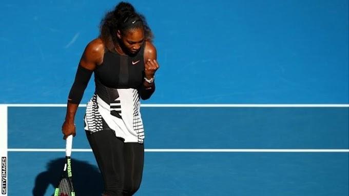 Australian Open 2017: Venus & Serena Williams to meet in final