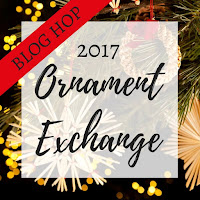 2017 ornament exchange