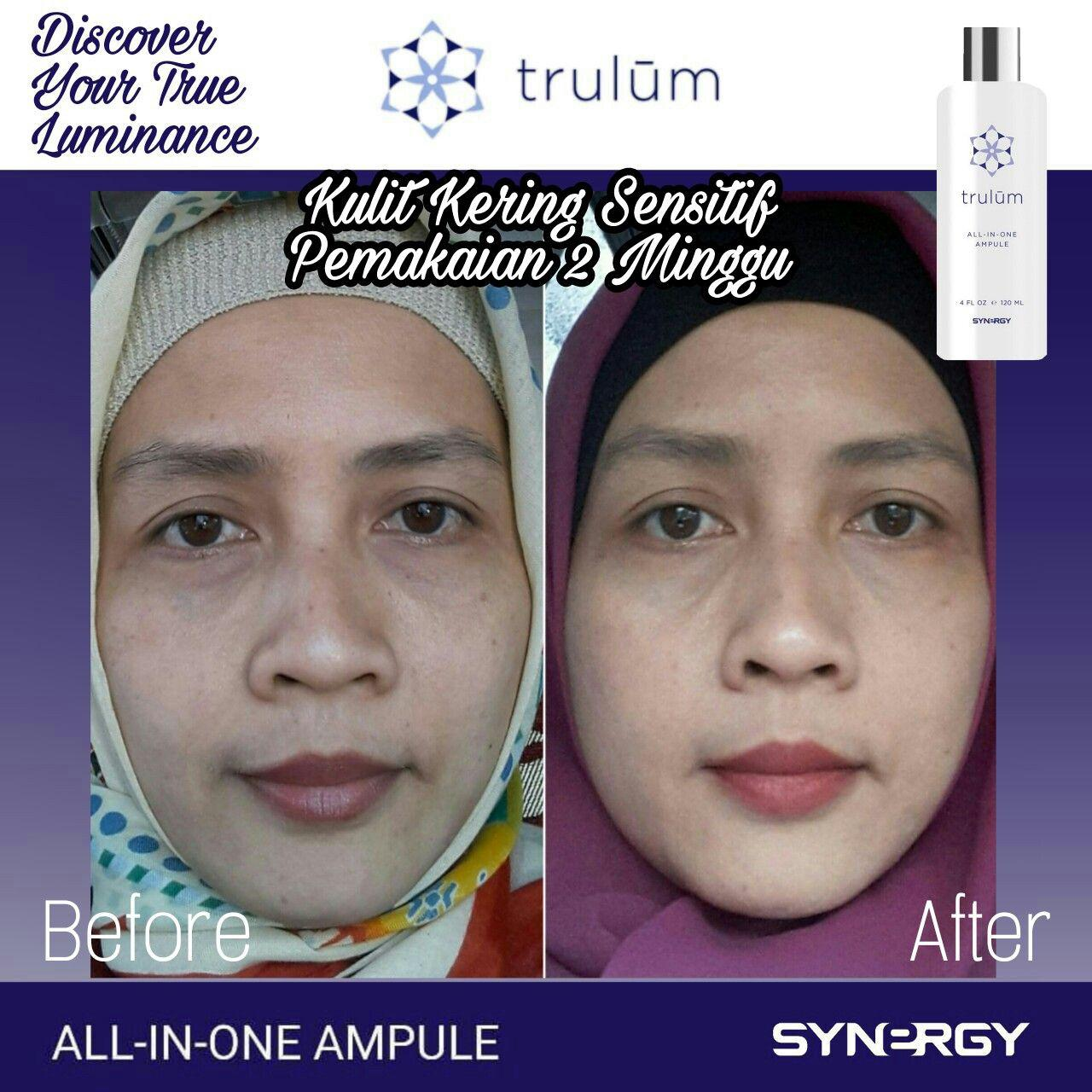 Jual Trulum All In One Ampoule Di Labuan WA: 08112338376