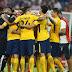 Getafe vs Atlético Madrid en vivo - ONLINE Amistoso 11 de Agosto