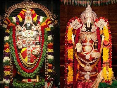 வியாழக்கிழமை விஷ்ணு பகவானை வணங்க, வீட்டில் செல்வம், அதிர்ஷ்டம், சந்தோஷம் அதிகரிக்கும்