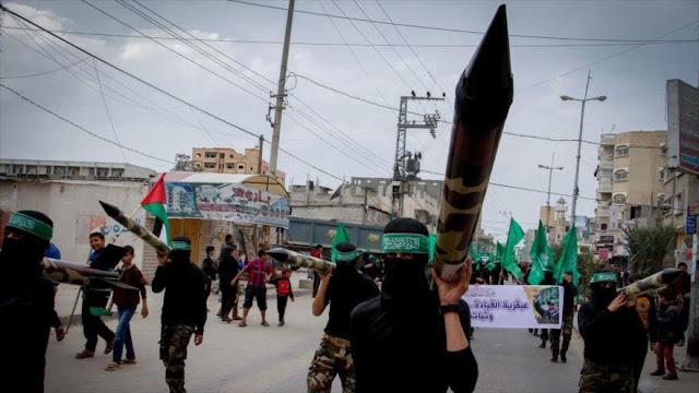 HAMAS destruirá muro israelí cuyo fin es asfixiar Gaza