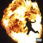 Metro Boomin - NOT ALL HEROES WEAR CAPES Cover