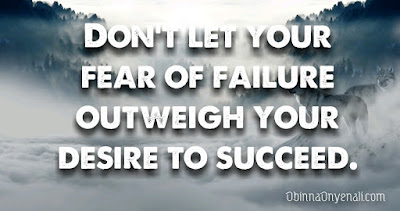 Motivational quotes about life and desire to succeed