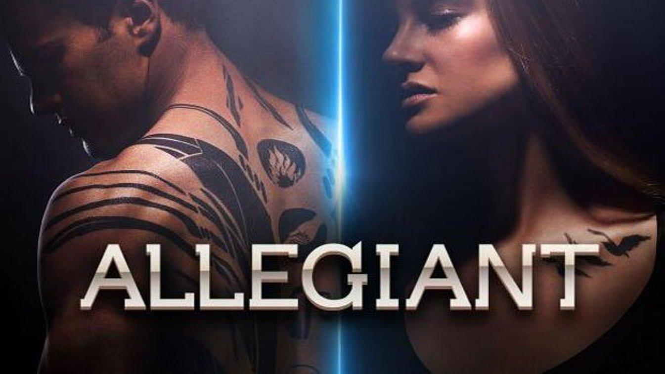 Sinopsis Film The Divergent Series Allegiant 2016 Rumah Sinopsis