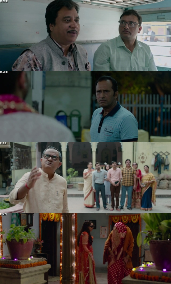 Shubh Mangal Zyada Saavdhan 2020 Hindi 720p 480p WEB-DL x264 Full Movie