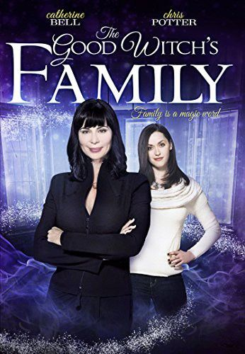 The Good Witch – Saison 4 [Streaming] [Telecharger]
