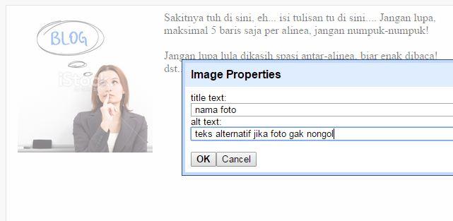SEO Gambar
