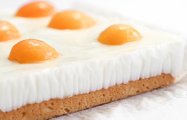 German Lemon Cake Recipe