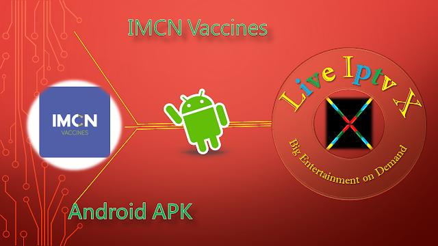 IMCN Vaccines APK