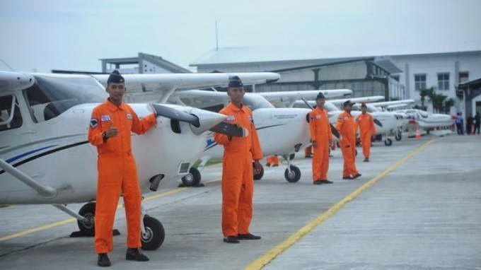 sekolah penerbangan di banyuwangi