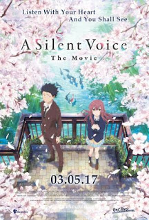 Download Film A Silent Voice (2016) HDRip 720p Sub Indonesia