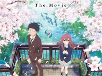 Download Film A Silent Voice (2016) Bluray 720p Sub Indonesia