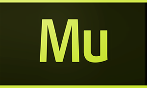 Adobe Muse templates are easy to customise