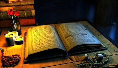 TADABBUR Al-qur'an surat Al-Ahzab ayat: 45-46