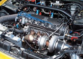 pernahkah anda mendengar istilah turbocharger pada kendaraan roda empat bermesin diesel s Fungsi Turbocharger Pada Mesin Diesel