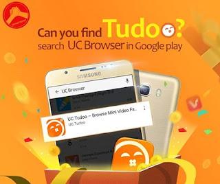 UC Tudoo App