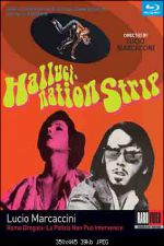 Roma drogata 1975 Hallucination Strip