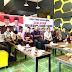 Forum Pemuda Maritim Maluku Deklarasi Dukung Jokowi-CT