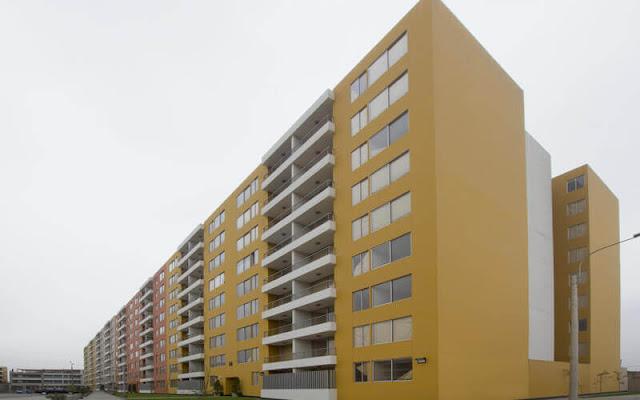 VENTA DE DEPARTAMENTOS EN PUENTE PIEDRA