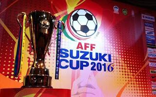 Prediksi Indonesia vs Thailand - Final Piala AFF 2016