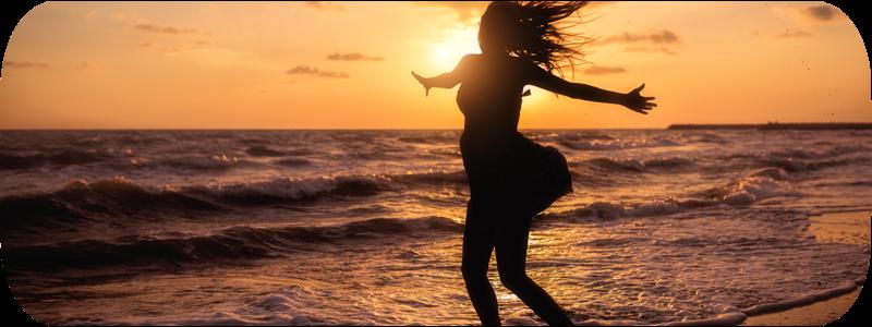 A importância do amor-próprio nos reveses da vida
