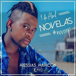 BAIXAR MP3    Messias Maricoa- Amor Maior    2018 [Novidades Só Aqui]