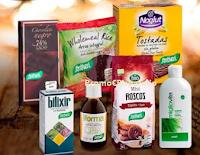 Logo Concorso ''Natale 2017'' e vinci gratis 10 pacchi di prodotti Santiveri