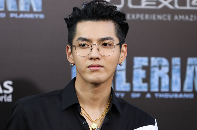 Kris Wu Talks About His Past As An EXO Member