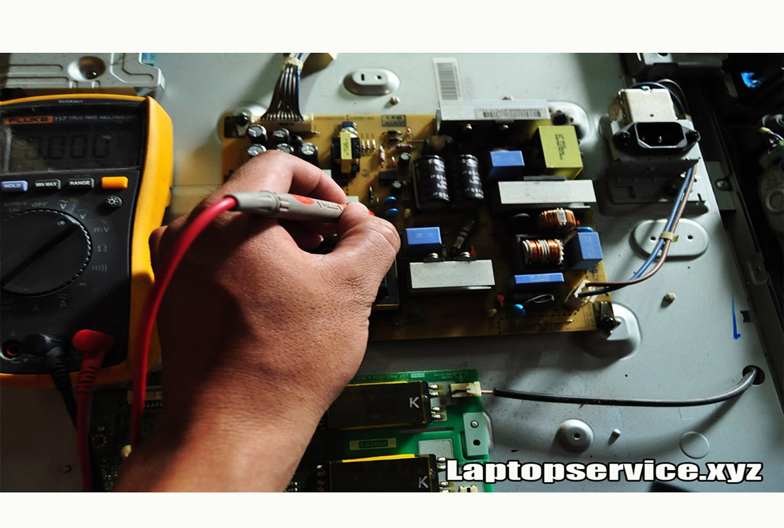Jasa service lcd led tv di kediri