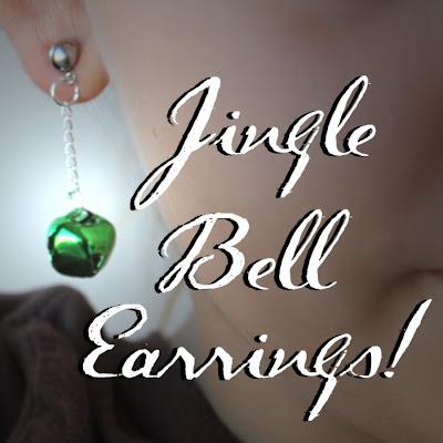 http://www.doodlecraftblog.com/2014/12/jingle-bell-earrings.html