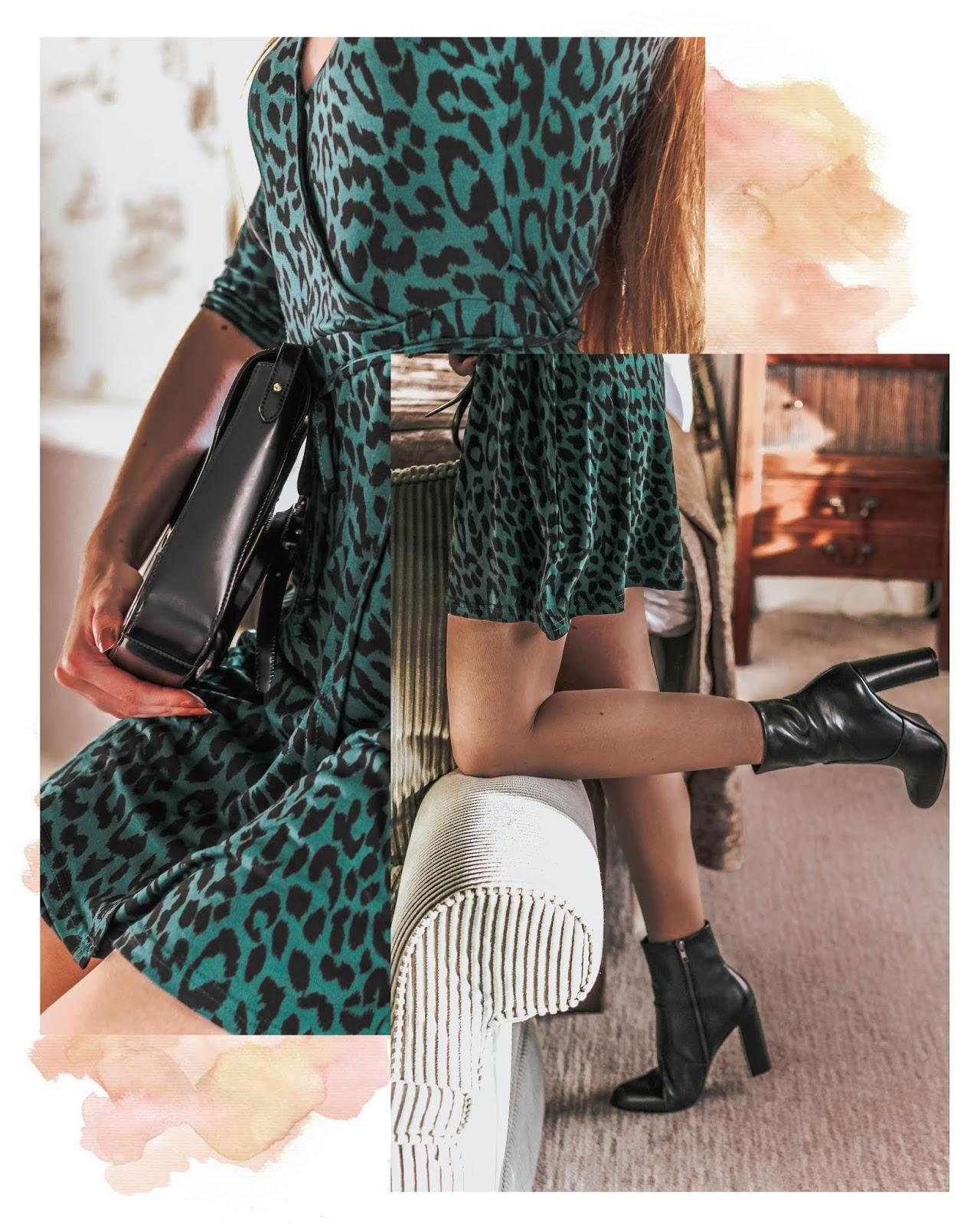 TKMaxx Fashion Blog Collaboration 2018