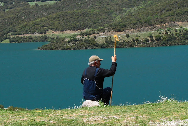Sheepherder Tripology Adventures Off-Road Trip Central Greece