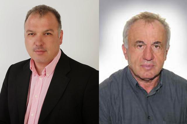 Λέντζος και Βλαχόπουλος εντεταλμένοι σύμβουλοι για θέματα ηλεκτροφωτισμού του Δήμου Ναυπλιέων