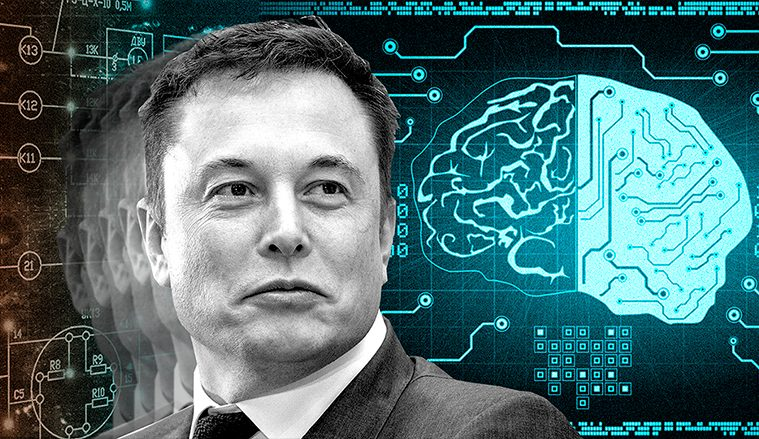 Elon Musk lança uma empresa que pode ligar seu cérebro a um computador