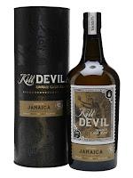 Kill Devil – Jamaica – Monymusk – 12 ans – 46 %