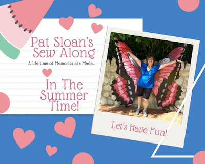 Pat Sloan