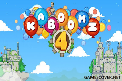 Play Kaboomz 4 Online Game