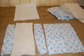 Sew Create Farm Eat Washable Swiffer Covers