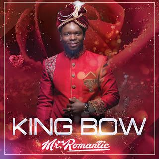 Mr. Bow feat Edmázia −  Ainda Vais Me Amar (Afro Naija) [Download]