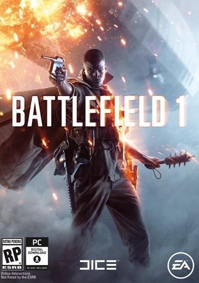 โหลดเกมส์ Battlefield 1