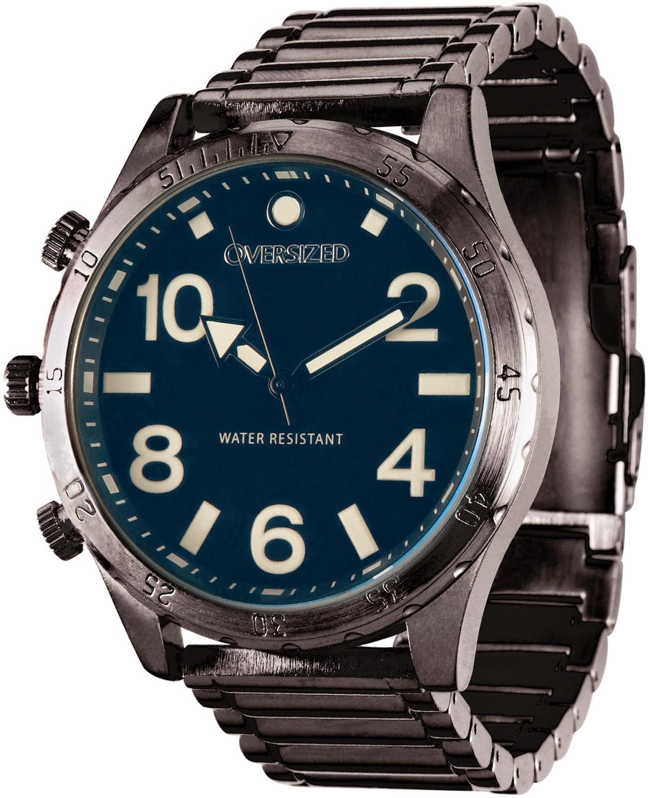 4) Dicas de Relógios Masculinos para se Exercitar  cd3dc6a239